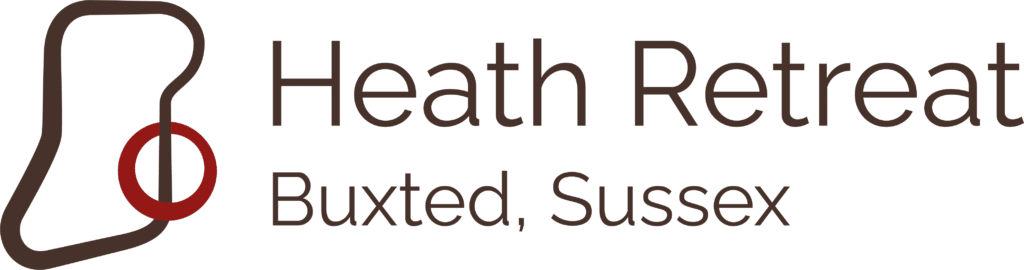 Heath Retreat Logo