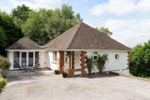 The Heath Retreat, Buxted Holiday Cottage