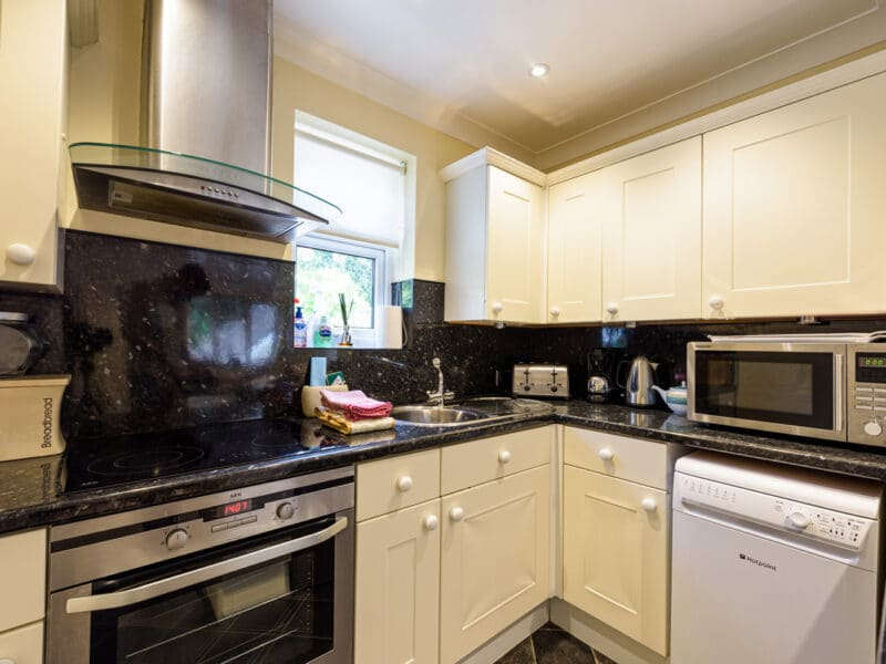 Kitchen - Buxted Sussex Holiday Cottage